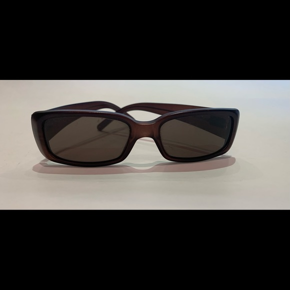 Vintage Gucci sunglasses 2450/s red/brown